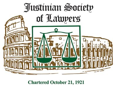 Justinian Society of Lawyers | Attorney Finder | Member
